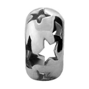 Christina Collect Starry Night silver ring