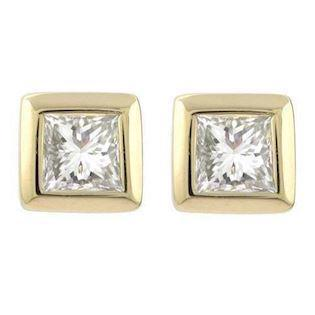 Houmann Earring, model E040777