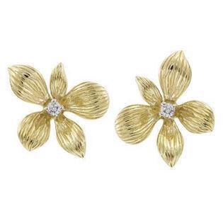 Houmann Earring, model E042693