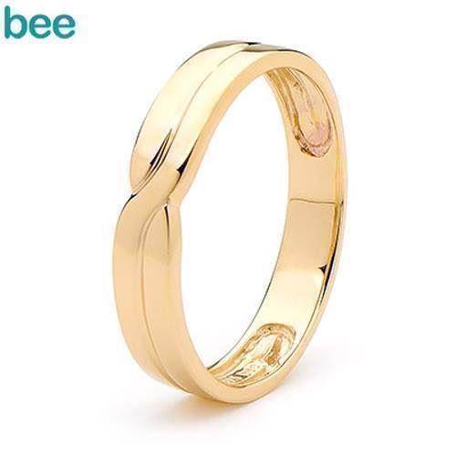 Bee Jewelry Ring, model 45355