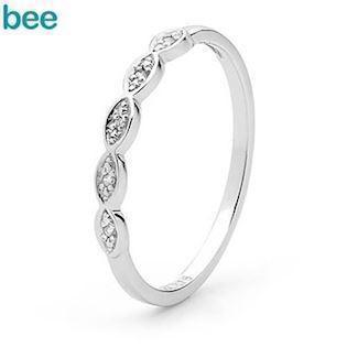 Bee Jewelry Ring, model W25358